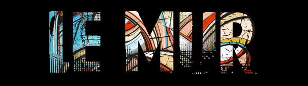 """""""LE M.U.R."""" MARSEILLE RECOIT ROMAIN FROQUET"""
